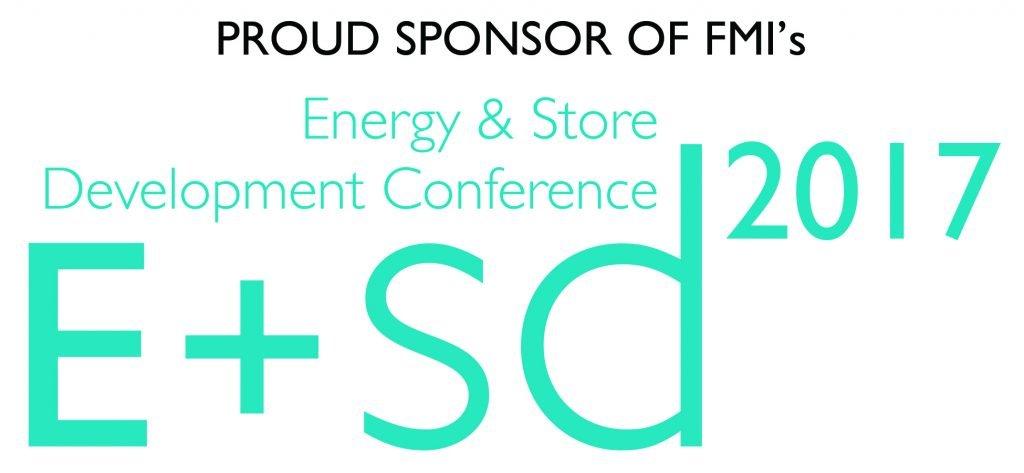 Proud Sponsor of FMI's Energy & Store Development Conference
